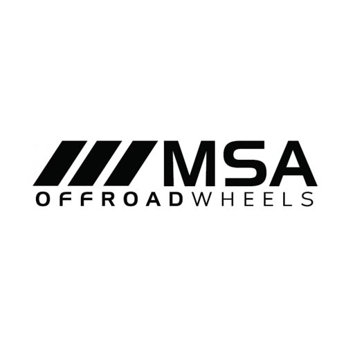 MSA Wheels