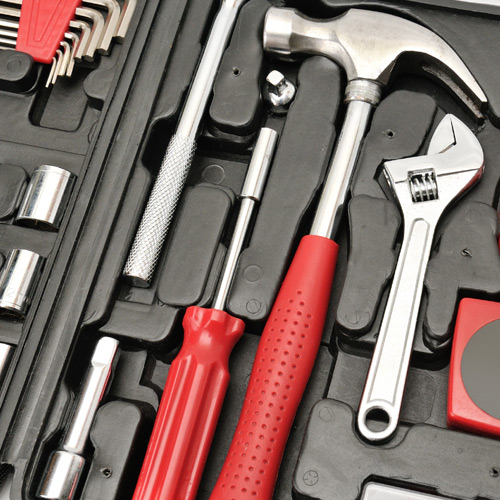 tools-maintenance